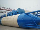 50吨水泥仓-80吨水泥罐