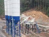 HZS50混凝土搅拌站