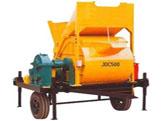 JDC500混凝土搅拌机