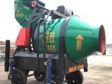 JZC250混凝土搅拌机
