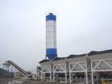 WBZ500吨稳定土拌合站