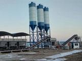 WBZ800吨稳定土拌合站